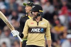 New Zealand Vs Australia 1st T20i Devon Conway Stars As Blackcaps Thrash Aussies By 53 Runs