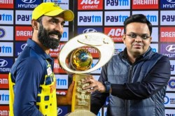 Syed Mushtaq Ali Trophy Dinesh Karthik Happy To See Progress Tamil Nadu Cricketers Are Making