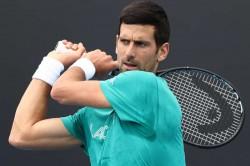 Australia Open Djokovic Kyrgios
