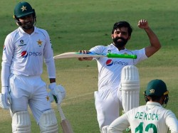 Pakistan Vs South Africa 2nd Test Myteam11 Fantasy Predictions Probable Xis