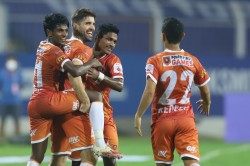 Isl 2020 21 Fc Goa Vs Odisha Fc Goa Breaks Jinx Of Draws Stakes Claim For Top Four With Win Again