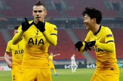 Gareth Bale Happier Than Ever Tottenham Jose Mourinho