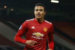 Breaking News Mason Greenwood Signs New Manchester United Deal