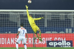 Isl 2020 21 Bengaluru Fc Chennaiyin Fc Play Out Stalemate In Southern Derby