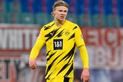 Rumour Has It Man City Erling Haaland Giovanni Reyna Man Utd Jules Kounde