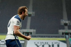 Tottenham 2 0 West Brom Kane Marks Return With Goal As Spurs Get Back To Winning Ways