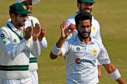 Hasan S Maiden 10 Wicket Test Haul Seals Whitewash Despite Markram Century