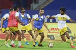 Isl 2020 21 Goa And Hyderabad In Straight Shootout For Final Play Off Berth