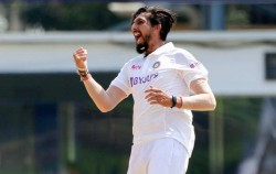 India Vs England 3rd Test The Ishant Sharma Journey Unlucky Ishant To A 100 Test Strike Bowler