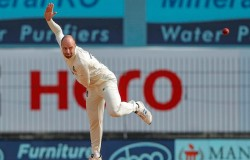 India Vs England 2021 Jack Leach Acknowledges Different Challenge With Pink Ball But Is Ready For It