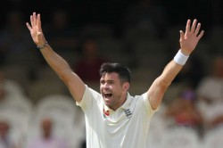 India Vs England 2nd Test James Anderson Bess To Sit Out Moeen Broad Woakes Foakes To Play