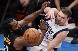 Weakened Brooklyn Nets Winning Run Halted Embiid Goes Big As 76ers Lose