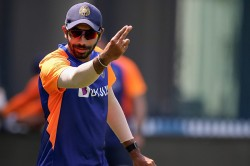Ind Vs Eng Bumrah May Be Rested For White Ball Matches Against England