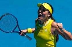 Jessica Pegula Beats Elina Svitolina Australian Open Ash Barty Reaches Quarter Finals