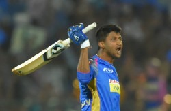 Ipl 2021 Auction Krishnappa Gowtham Yet To Get Grip On Emotions After Big Move To Csk