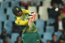 South Africa Captain Klaasen Says Virus Hit Me Quite Hard