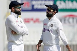 India Vs England Four Worry Points For Virat Kohli Co To Address Ahead Of Second Test
