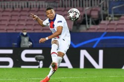 Leonardo Psg Must Make A Decision On Mbappe Contract Soon