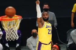 Lebron James La Lakers Nba Lamelo Ball Hornets