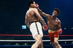 Heavyweight Champion Leon Spinks Dead