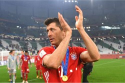Robert Lewandowski Fc Bayern Six Pack Special All Football