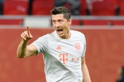 Al Ahly 0 2 Bayern Munich Lewandowski Fires Flicks Men Into Another Final