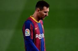 Rumour Has It Man City Lionel Messi Erling Haaland Barcelona