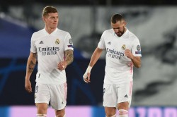 Mbappe Haaland Real Madrid Verdict From Toni Kroos Rather Pass To Karim Benzema
