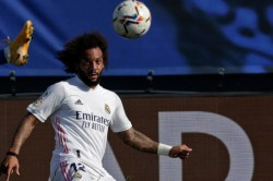 Three Real Madrid Players Set For An Exit In Summer