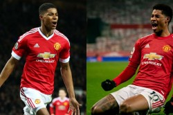 Five Years Of Marcus Rashford From Unlikely Debut Double To Man Utd Leader