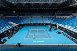 Australian Open No Fans Bit Disturbing Elina Svitolina