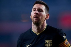 Rumour Has It Lionel Messi Barcelona Inter Miami Mls Man Utd Real Madrid Kounde Sevilla