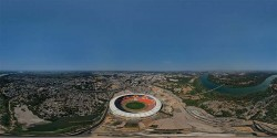 Narendra Modi Stadium India Government Issues Clarification Over Motera Stadium Name Change Find Out