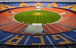 Motera Stadium Name Change President Kovind Inaugurates Narendra Modi Stadium In Ahmedabad