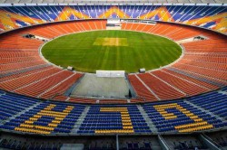 India Vs England 3rd Test Motera Stadium All You Want To Know Capacity Cost Facilities Pitch Report
