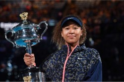 Australian Open Its A Super Privilege Osaka Revels In Latest Slam Triumph