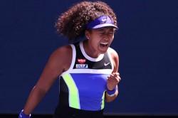 Naomi Osaka Advances Simona Halep Humbled Sofia Kenin Crying Australian Open