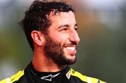 Ricciardo Determined To Make Fast Start To Life At Mclaren