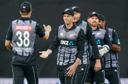 New Zealand Players Have Been Overlooked For Second Rate Australians In Ipl Simon Doull