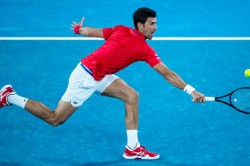 Atp Cup Djokovic Nadal News As Germany And Spain Book Semi Final Places Melbourne