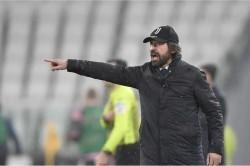 Andrea Pirlo Explains Juventus Defensive Rearguard Roma