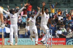 India Vs England 2nd Test Day 2 Ashwin Ishant Axar Give Tourists Early Blows Before Lunch