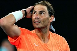 Australian Open Nadal Helped Out By Youtube As Medvedev Enjoys Birthday Win