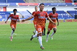 Isl 2020 21 Fc Goa Firm Up Playoff Hopes As Bengaluru Fc Bid Goodbye