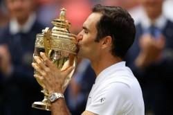 Stich Says Federer Retiring After Winning Wimbledon Would Be Dream Scenario