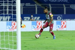 Isl 2020 21 Atkmb 3 1 Sceb Bagan Walks Away With Bragging Rights In Kolkata Derby Centenary