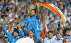 Icc To Launch Series To Celebrate India 2011 World Cup Win