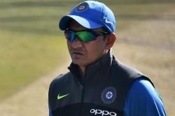 Ipl 2021 Royal Challengers Bangalore Appoint Sanjay Bangar As Batting Consultant