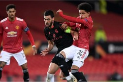 Manchester United Real Sociedad Europa League Match Report