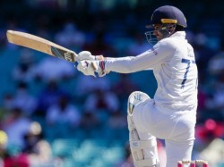 India Vs England 2nd Test Shubman Gill Perishes For A Duck As Olly Stone Gives Hosts Breakthrough